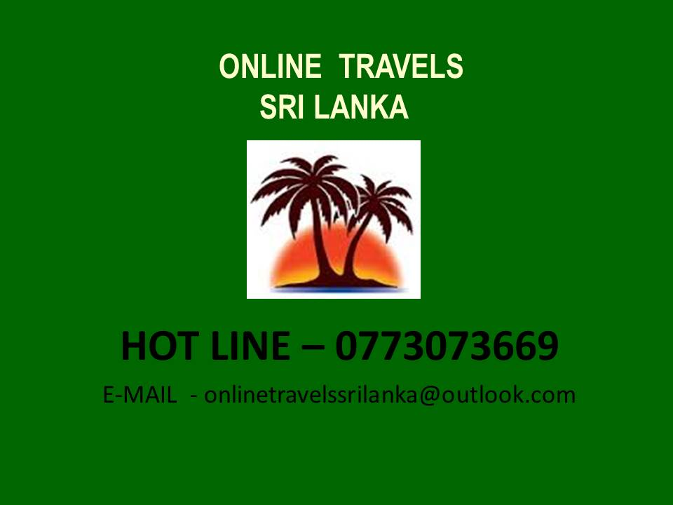 Online Travels Limited