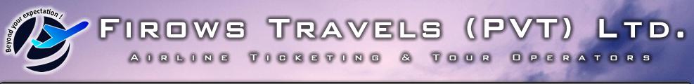 FIROWS TRAVELS (PVT) LTD