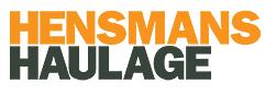 HENSMANS HAULAGE (PTE) LTD