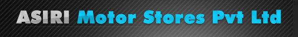 Asiri Motor Stores (Pvt) Ltd