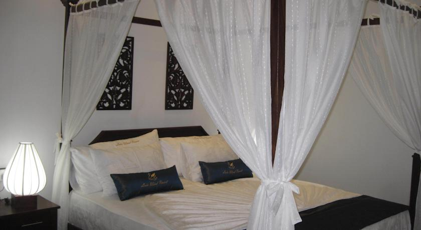 Vista Rooms Lake View