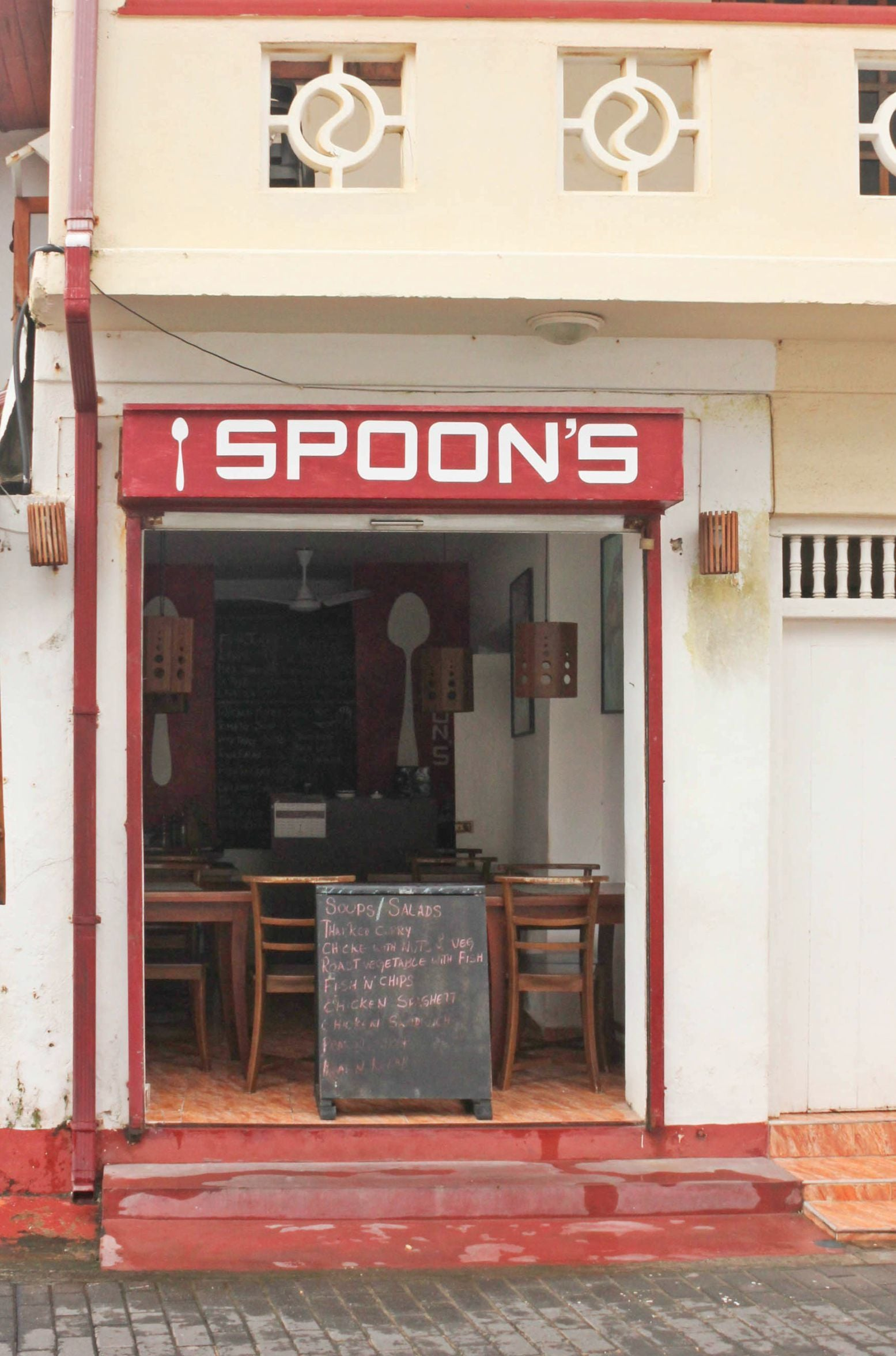 Spoon's Cafe