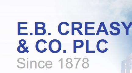 E.B.Creasy & Co.Limited