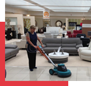 GLOBAL CLEANING & FACILITIES SERVICES