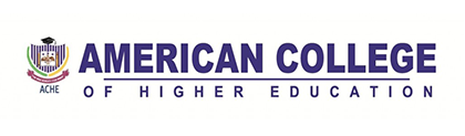 American College of Higher Education