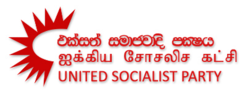 United Socialist Party