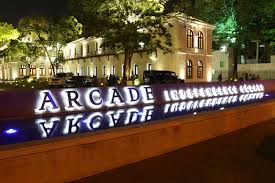 Arcade Independence Square