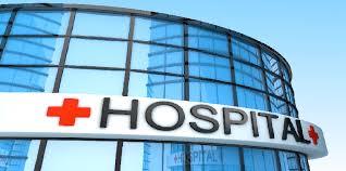 Trincomalee General Hospital
