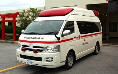 Osro Hospitals - Ambulance Services