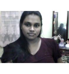 Guruge Madhushi