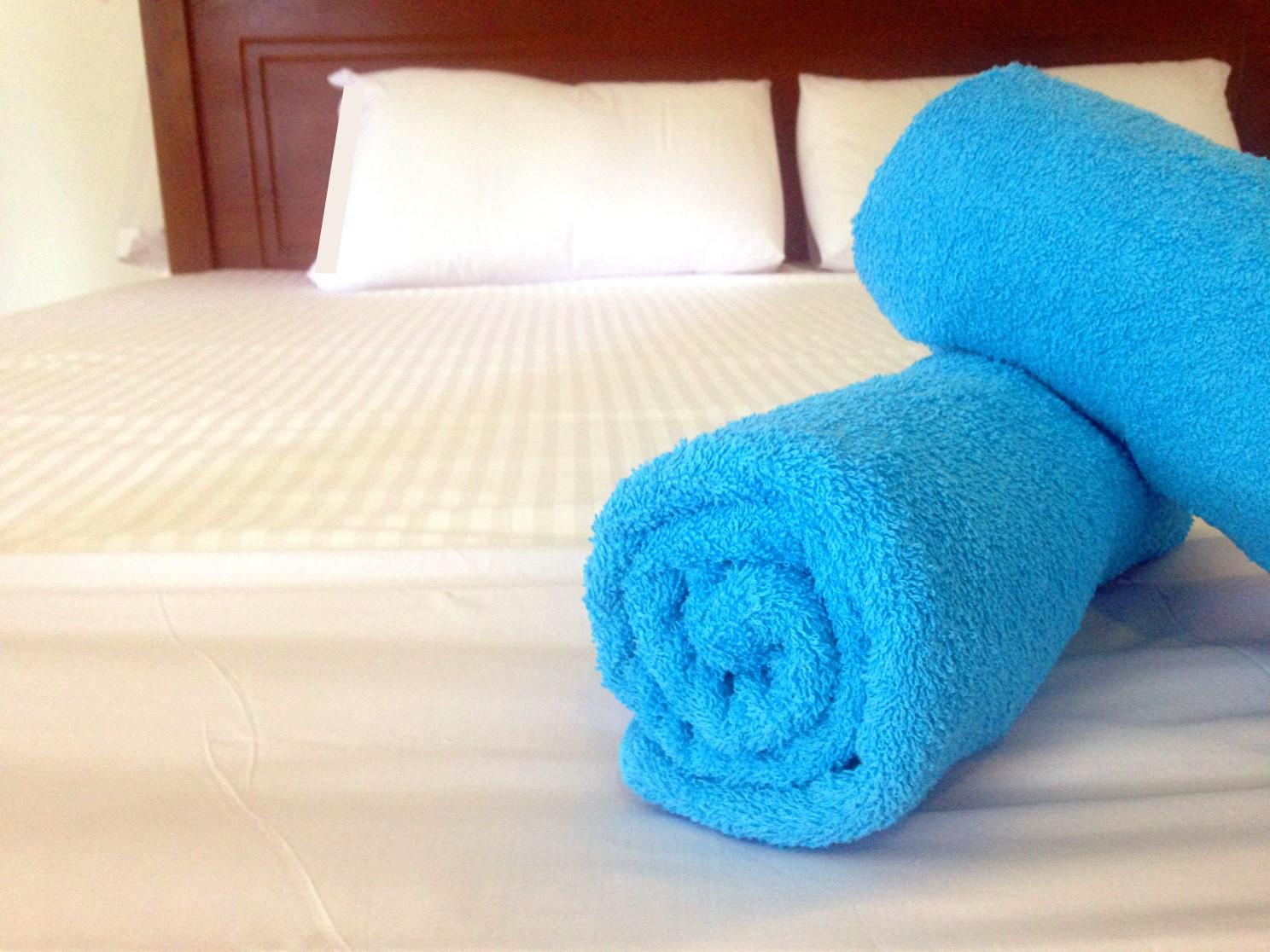 Eden Blue Hotel