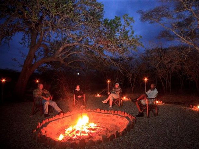 Classic Safari South Africa