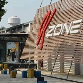 k - Zone