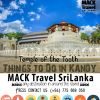 Private Arrival Transfer From Colombo Bandaranaike Intl Airport to Kandy