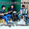 Golden Age Calypso Band