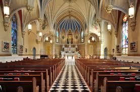 St.Mary's Church (Parish Priest)
