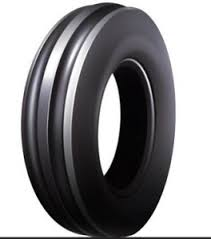 Tractor Tire F-2 Pattern