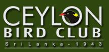 The Ceylon Bird Club