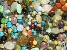 Gemstones and Rivers