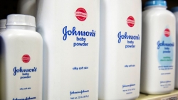 Johnson & Johnson's Stock Falls After Report on Asbestos in Baby Powder