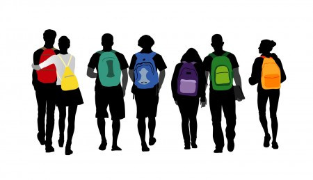 Students Need Ready Allies for Mental Health