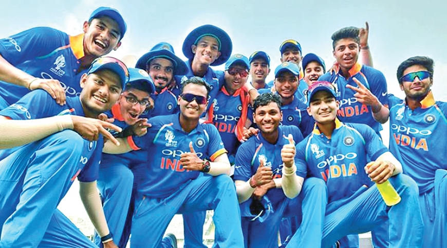 Sri Lanka finishes second best to India in Asia Cup U19 final