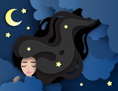 The Science Behind How Dreams and Nightmares Can Help You When You're Awake