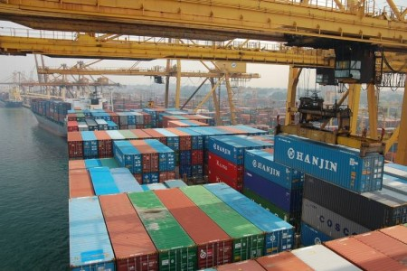 Sri Lanka's Trade deficit narrowed making external sector resilient