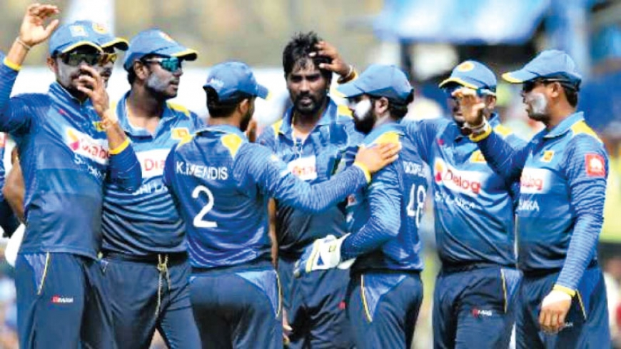 Onus on government to save Lanka cricket