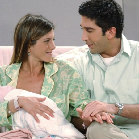Friends: Teenage twins who played baby Emma get Hollywood roles