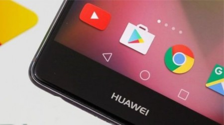 Huawei Sales Up 18% but US Pressure Means Tough Times Ahead