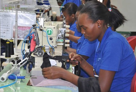 Sri Lankan Hela Clothing wins Employer of the Year award in Ethiopia