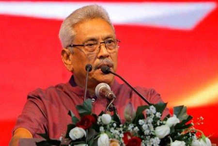 Capable persons to be given high positions – Gota