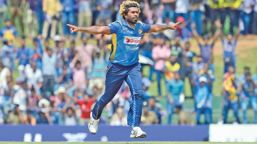 Malinga proves to detractors there is plenty that he can offer