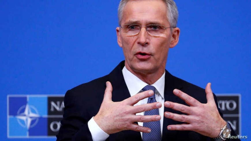 NATO Agrees to Expand Anti-IS Training Mission in Iraq