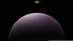 Scientists Spot Solar System's Farthest Known Object