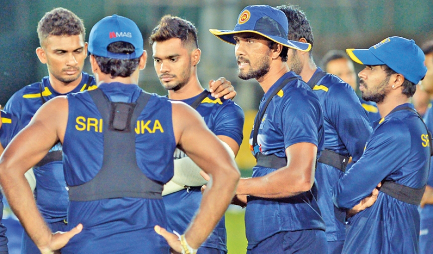 England's got more experience, but we've got more mystery – Chandimal