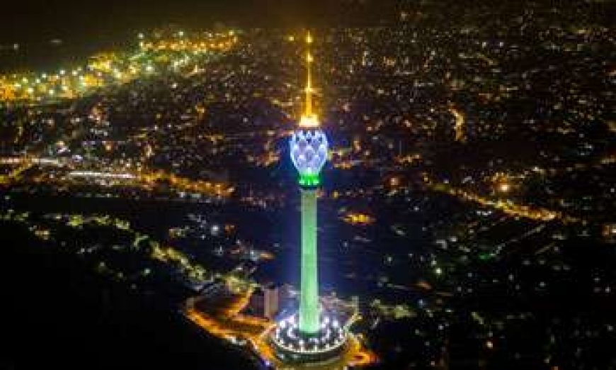 Lotus Tower to commence operations in March